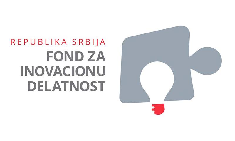 Javni poziv sa bespovratnim sredstvima-Inovacioni fond