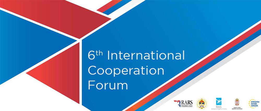 6. Međunarodni Forum o saradnji