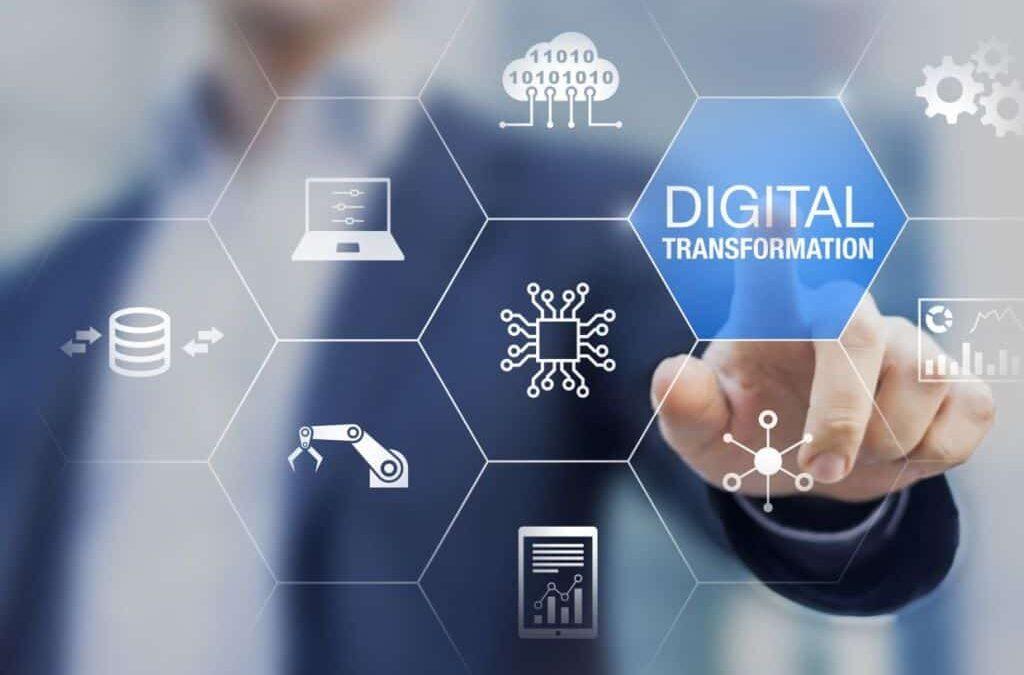 Digitalna transformacija – Neophodnost modernog poslovanja